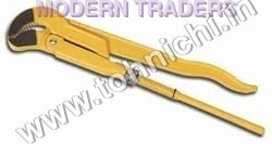 Pipe wrenches 45 (S-Type)