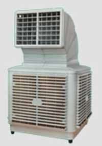 Top Discharge Evaporative Air Cooler 03