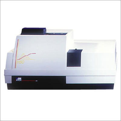 Laser Based Particle Size Analyzer