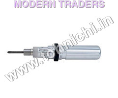 LTD Adjustable Torque Driver