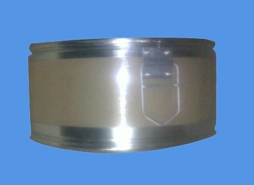 Handle Fibre Drum