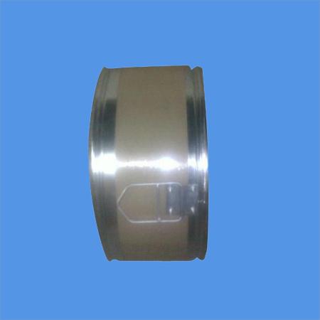 Paper Fibre Drum