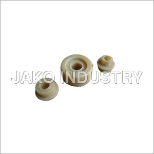 Plastic Conveyor Roller Parts