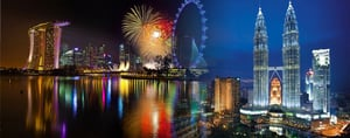 Singapore Malaysia Package