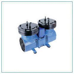 VACUUM PUMP-DIAPHRAGN TYPE
