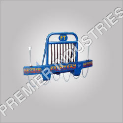 Farmtrac Jall Bumper