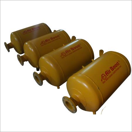 Air Blasters