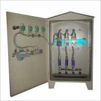 Pneumatic Panel Box