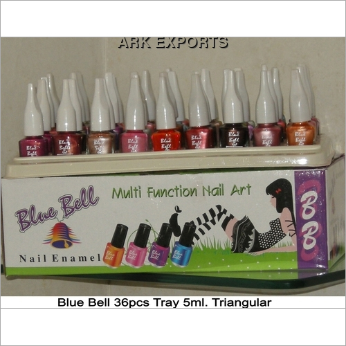 Blue Bell Tray