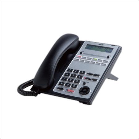 12 Key DSS Phone