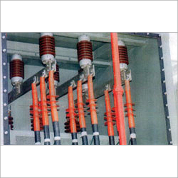 Heat Shrinkable Termination Cable Joints