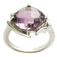 amethyst rings big amethyst ring online wholesale silver amethyst rings
