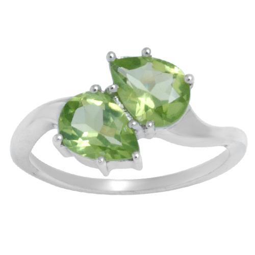 peridot rings collection genuine gemstone rings manufacturer peridot jewelry wholesale
