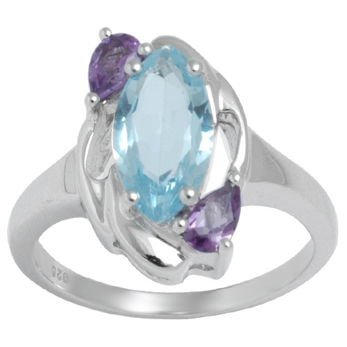 genuine gemstone rings suppliers wholesale rings manufacturer