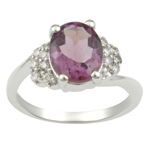 stylish amethisy ring for girls womens ring designs online sterling silver amethyst ring