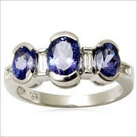 sapphire diamond ring supplier sapphire engagement ring design blue sapphire jewelry online