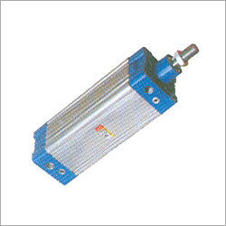 Pneumatic Cylinder(Cetop RP43P VDMA-24562 )