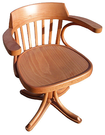 Exclusive Wooden Chair