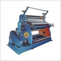 Corrugated Paper Box Making Machine