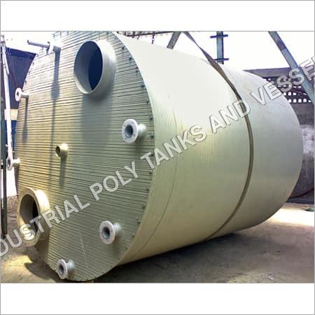 PP Mixing Tank