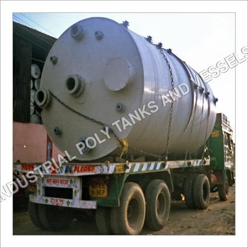 PP Tank