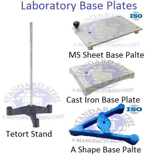 Laboratory Base Plate