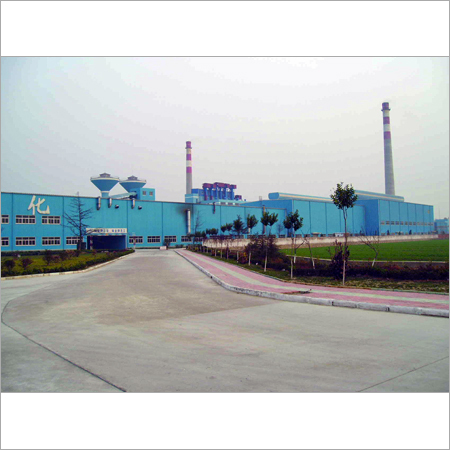 Jing Jing Group-Tengzhoz Float Line No.1 & Line No.2