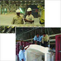 Glass Industrial Services