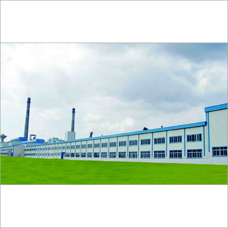 China Glass Holding Ltd-Whehai Blue Star Float Line No.3