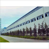 Jiangsu SHD Float Line III, China