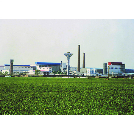 Yingxin Glass Group Float Line, China
