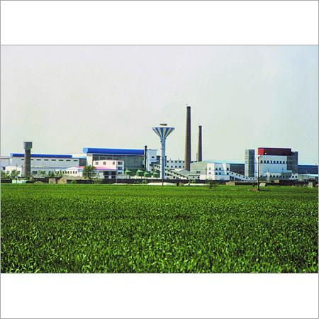 Yingxin Glass Group Float Line, China