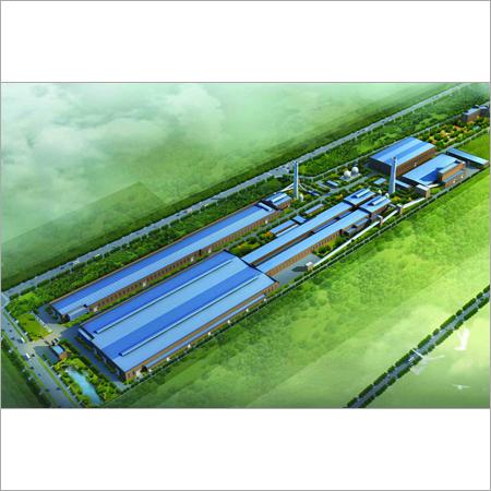 Zhejiang Daming Glass Co., Ltd