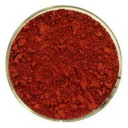 Solvent Dyes Fire Red G
