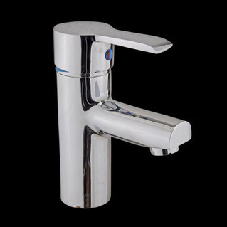 Single Lever Center Hole Basin Mixer