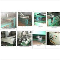 Auto Gluing Machine For Brakes