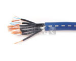 8 Pair Digital Snake Cable AES/EBU - Standard - 100 Meters