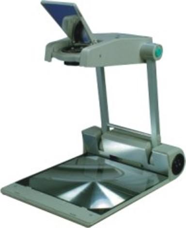 Kansil's Overhead Projector Model