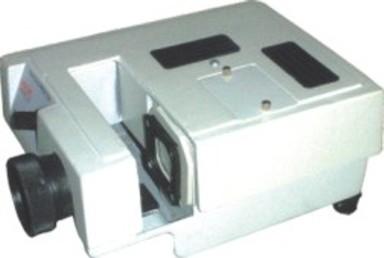 Slide Projector Manual Model