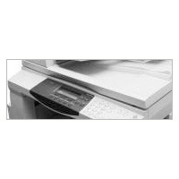 Digital Multi Colour Copiers