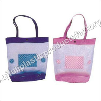 Inflatable Handbags