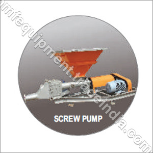 Screw Pump