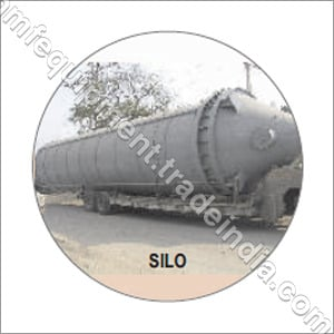 Bolted Silos