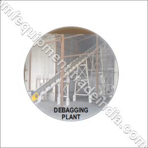 Debagging Plant