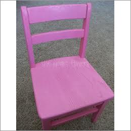 Pink Wood Primer