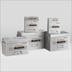 QUANTA SMF Battery