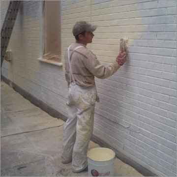 Topcoat Cement Primer