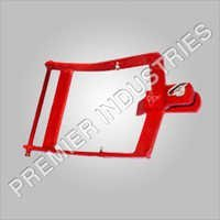 Tractor Draw Bar Frame