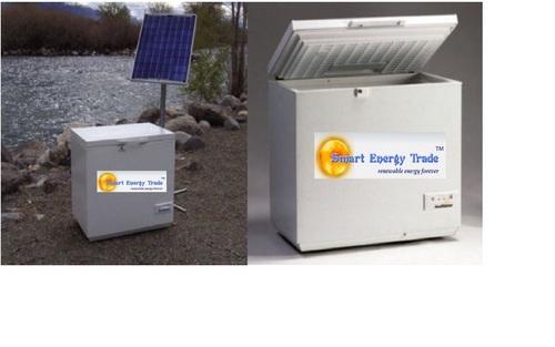 Solar Refrigrator