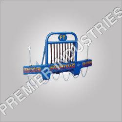 Farmtrac Tractor Jall Bumper
